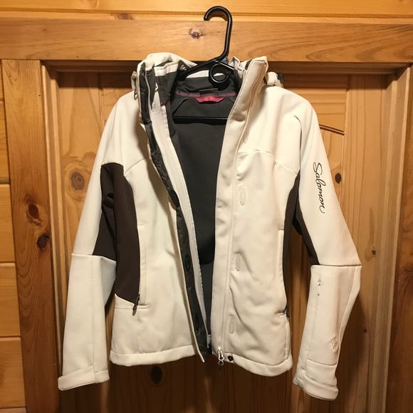 Women's Salomon Ski Jacket